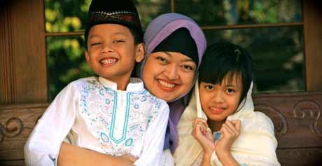 dr. Dian Nurcahyati Basuki, MSc, IBCLC - foto: pribadi