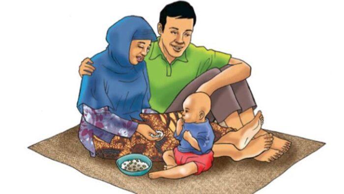 Kupas MP-ASI : Pemberian Makan Yang Responsif Aktif