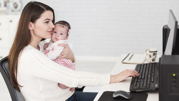 ASI dan Ibu Bekerja