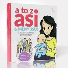 Buku A to Z ASI dan Menyusui