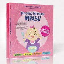 Buku Bingung Memulai MPASI